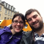 Europe Holiday Days 6-7 – Edinburgh
