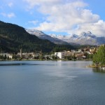 Europe Holiday Days 31-32 – St Moritz, Diavolezza, Zurich