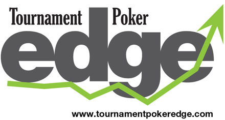 poker tournament edge