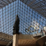 Europe Holiday Day 13 – Louvre and Eiffel Tower Again!