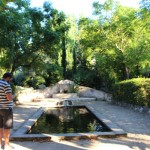 Europe Holiday Day 17 – Aix En Provence