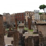 Europe Holiday Day 22 – Rome Day 2