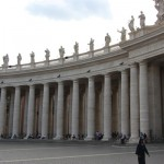 Europe Holiday Day 23 – Vatican City