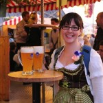 Europe Holiday Day 36 – Oktoberfest Day 2